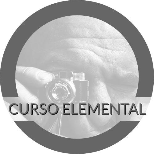 Curso Elemental de Fotografía