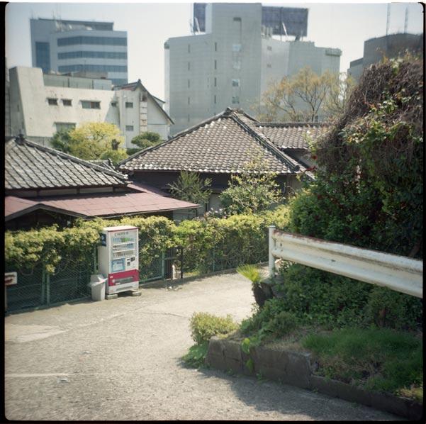 """KOICHI OKUWAKI – """"Mirar Tokio otra vez"""""""