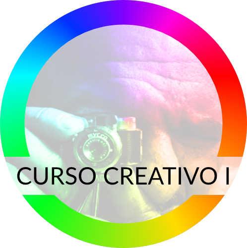 Curso Creativo de Fotografía