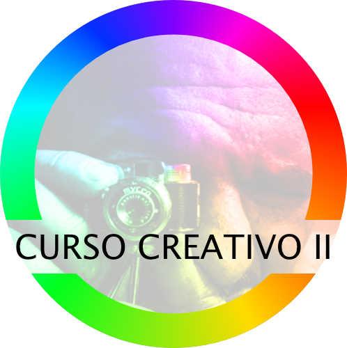 Curso Creativo de Fotografía II