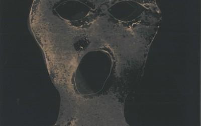 PEDRO AVELLANED – Ceniza Dispersa