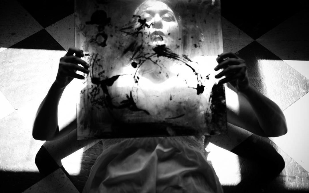 """OIHANA MARCO """"El cuerpo consciente"""""""
