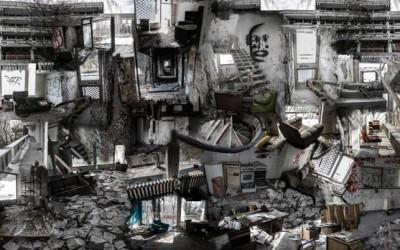 SUSANA MODREGO – «Inverjatitudes»
