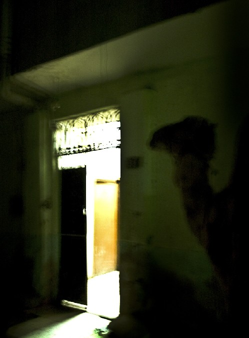 DELIA MAZA – «Nocturnos»