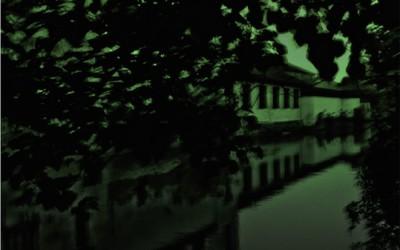 DELIA MAZA – «Fengje, el sacrificio»