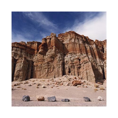 ROBERT HARDING PITTMAN – «Desierto en venta»