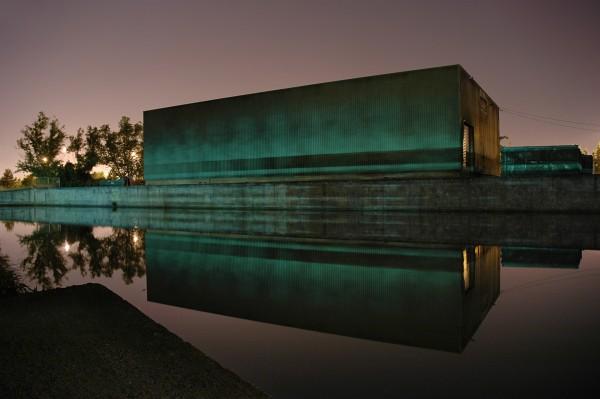 YOHANN GOZARD – «Lumière noire»