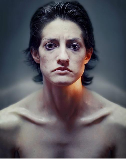 MIGUEL ORIOLA – «Mantis»