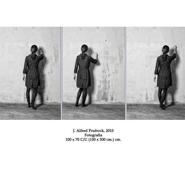 EDUARDO MOMEÑE – «Retratos, vídeo y otras ficciones»