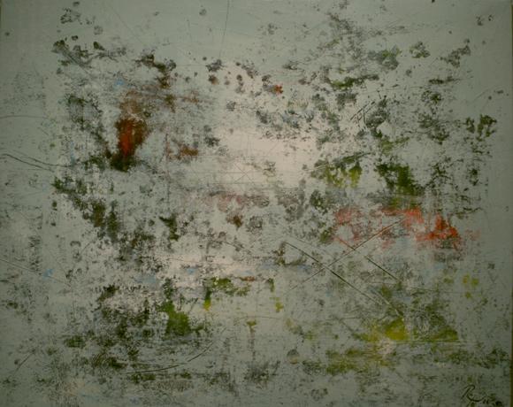 RAFAEL TORRES – «Vocación de silencio»