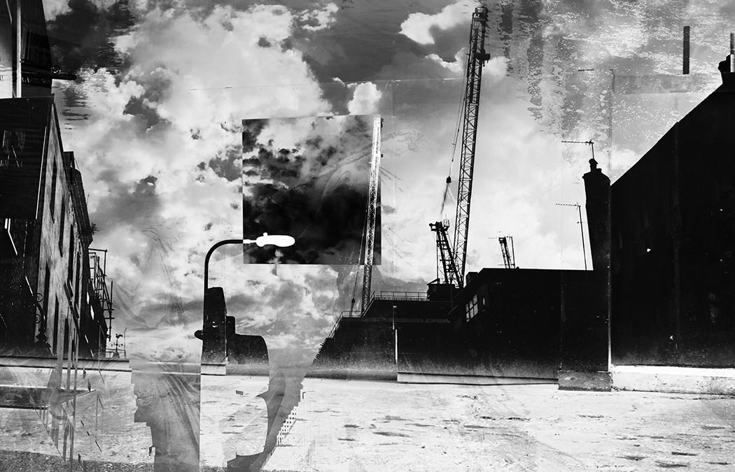 ANTONIO URIEL – «Alud portátil»