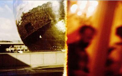 EDUARD OLIVELLA – «Imatges Cosides»