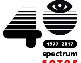 UN ARTISTA, UN COLECCIONISTA. 40º Aniversario Spectrum Sotos