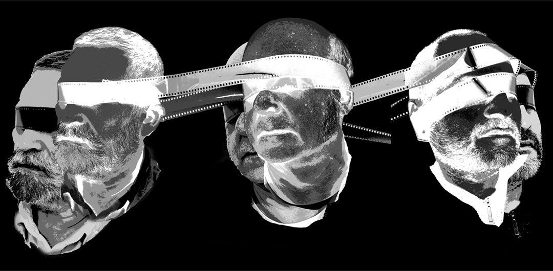 TOMÁS GIMENO, LUIS MARCO y ANTONIO URIEL «G + M + U»